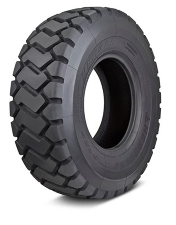 Hercules® Tire Introduces New Specialty Commercial Tires