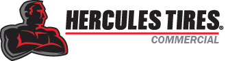 Hercules commercial tires